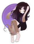 [CONTEST ENTRY] Purple Shine by AboutTired