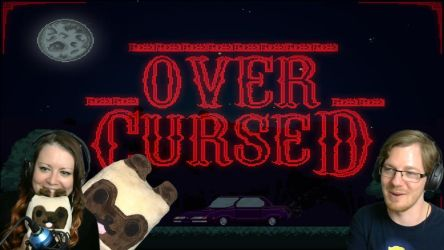 [One Shot Games] Overcursed - Long Live ROCKY!!! by Null-Entity