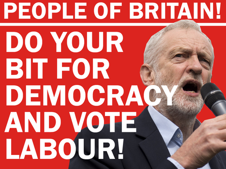 Get Out to Vote by Party9999999