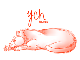 ych auction! by Official-Fallblossom
