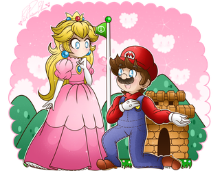 .: Will You Be My Princess? :. by PinkPrincessBlossom