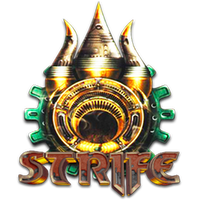 Strife Custom Icon by thedoctor45