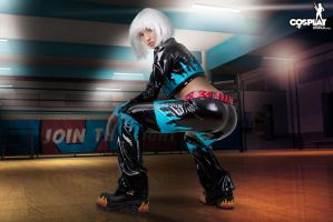 Best Bottoms serie - number 05 by cosplayerotica