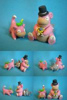AT: Slowpoke and Bigbroslow