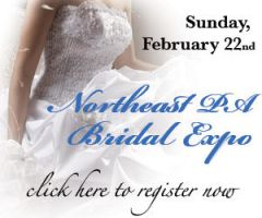 Bridal Banner for Internship by toadking07