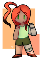 a thing by fizzupop