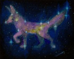 Vulpecula by jeswise