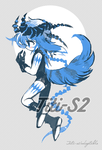 [closed] Adoptable : 55 (Auction) by Titi-S2