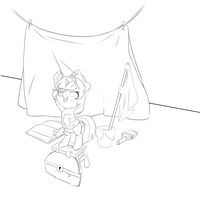Baby Twi-rate WIP by vicse