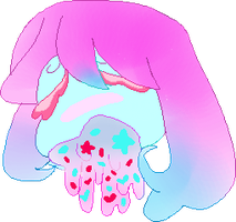 Cotton Candy by softprince