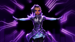 Sombra by Saige199