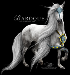 Baroque by The-Lumos