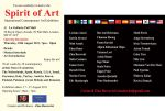 Art Exhibition - London 2011 by ayhantomak