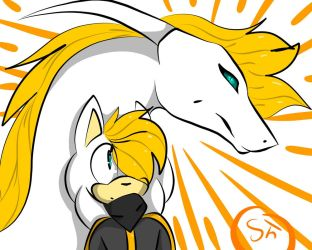 Solin, Th by SolinTheDragon