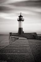 The Lighthouse by matze-end