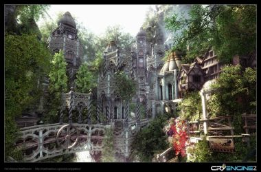 Crysis - Game Environment - 20 by MadMaximus83