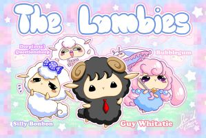 The Lambies by ChosenVowels