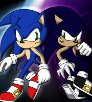 Sonic's Darkside by Lifefantasyx