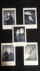 Thorki polaroid aesthetic by Albitxito