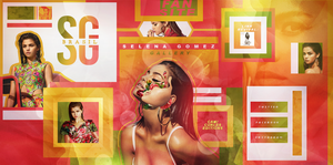 +EDICION : Selena Fansite| by CAMI-CURLES-EDITIONS