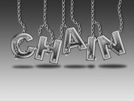 Break The Chains by paskoff