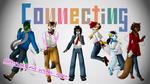 [UTAU/Furloid] Connecting PV by Wolfan-foxD