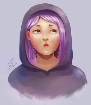 Training by ArtOfAyanami
