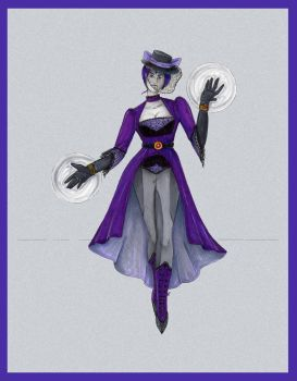 Raven. by theceruleancreep