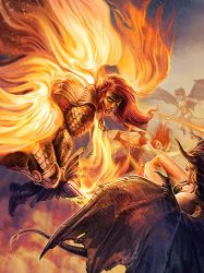 Chronicle of the Righteous by boudicca