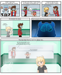 Never Alone : Page 10 by Ca-cchan