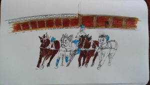 Inspired by Ben-Hur 8 by ArtistNumber3