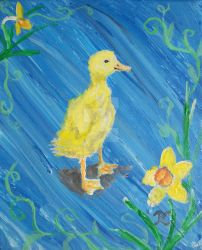 New Beginnings 3: Daffydown Ducky by Ridesfire