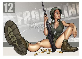 army by Loopydave