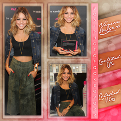 Photopack 1659 - Vanessa Hudgens by southsidepngs