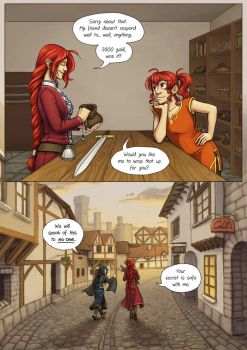 Shopping at Anna's: page 4 by Tuinen