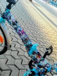 Tokyo Ghoul customized bike 2 by madilusttra