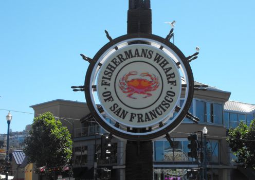 Fisherman's Wharf by Photos-By-Michelle