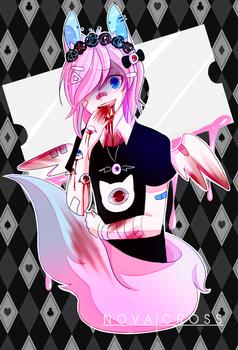 [AT] Chariko by Operation-NovaCross