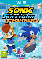 Sonic and the Freedom Fighters by Sonicguru