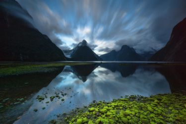 After Rain by Michaelthien