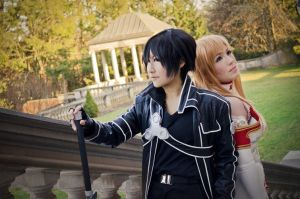 SAO: Everything I Have by SkywingKnights