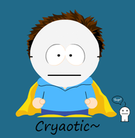 Cryaotic - South Park by killALLthezombies