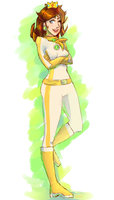 Daisy by Cherry-Beast