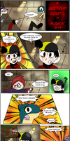 Sketchy Johto SS nuzlocke 51, coming to terms. by Charlemagne1