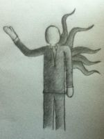 Yet Another Slenderman by serin113