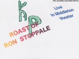 RON STOPPABLE by montrain101