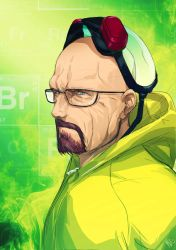 The one who knocks! by MatoelGrande
