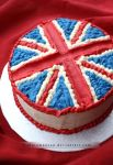 VE Day Cake by claremanson