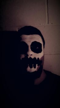 Face Paint/Neon Filter Photo 28 by CODO912