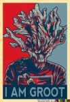 I Am Groot by jokerjester-campos